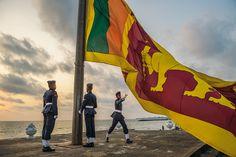 Sri Lanka: retrato de um país após a guerra civil