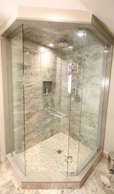 #Bathroom #Shower #Renovation #Design #Toronto