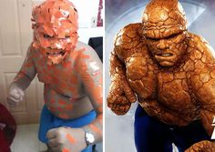 Low Cost Cosplay - Cheap And Funny Cosplay Costumes From Household Items