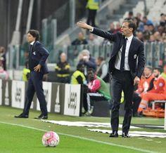 Allegri: Juventus were excellent against Lazio http://gianluigibuffon.forumo.de/post73636.html#p73636