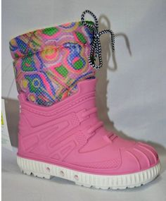 Top bimbo - G&G Footwear 629 rosa L rosa bianco
