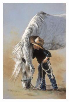 """Little Whispers"" by Lesley Harrison"