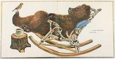 feodor rojankowsky images | Polar Bear's Tale: Feodor Stepanovich Rojankovsky (1891-1970)