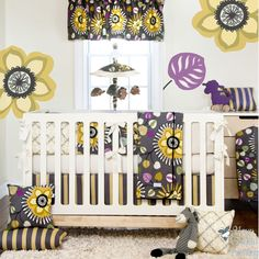 Infant Girl Bedding Sets