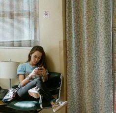 Alycia Debnam-Carey as Alicia Clark