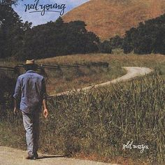 Neil Young - Old Ways, Silver