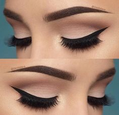 Immagine di makeup, beauty, and eyebrows