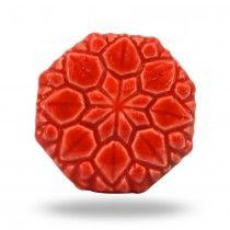 Ceramic Langdon Knobs By Trinca-Ferro