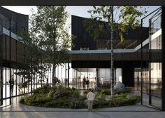 Moreau Kusunoki wins Guggenheim Helsinki competition