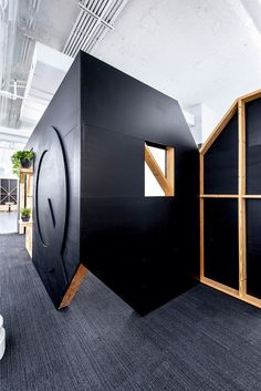 Quartz Office by Desai Chia Architecture - Office Snapshots