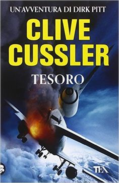Amazon.it: Tesoro - Clive Cussler, R. Rambelli - Libri
