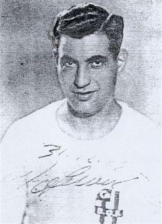 Legend for Besiktas who's Baba Hakkı.