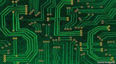 Financial-technology firms: Revenge of the nerds | The Economist