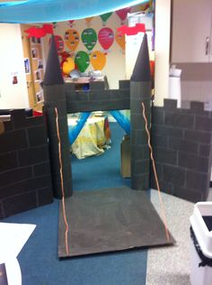 Castle role play