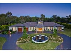 Discover the Art of Contemporary Acreage Living, Thornlands ID rrProp6915