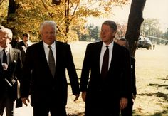 ••American HYPOCRISY: U.S. MEDDLING in RUSSIAN 1996 Yeltsin ELECTION makes 2016 US Russian influence in US look like child's play•• Jacobin 2017-03 long article • Bill Clinton ignored Yeltsin's brutal war in Chechnya + paid Russia $10.2B! IMF loan + pressured Western Allies Germany to pay $2.7B & France $400M loans etc! Talk about involvement! • anyway, all great powers engage in a little electoral meddling... Personal Relationship, Latter Days, Cold War, Positive Feelings, October 23, Presidents, Russia, Countries, Families