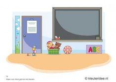 12. Kritisch luisteren, kleuteridee.nl, critical listening preschool, Dutch and English version. Language Activities, Toddler Activities, Preschool, Family Guy, Crafts, Character, Languages, Logo, First Language