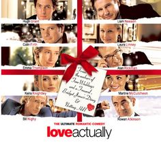 "Since it was released 12 years ago – YES 12 ACTUAL YEARS – Love Actually has been criticised a lot. | For Everyone Who's Actually Still In Love With ""Love Actually"""