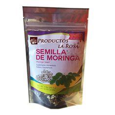 100 Organicas Semillas de Moringa. Las semillas de Moringa Moringa oleifera es la especie más conocida ascienden las trece especies del género Moringacae. Fue muy valorada en las antiguas civilizaciones.  MAS INFORMACION EN NUESTRA WEB