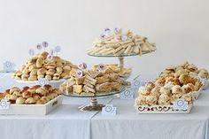 Pra fazer em casa: sanduichinos, pão de quijo...