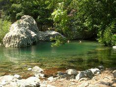 Kaz Dağları-Kamp
