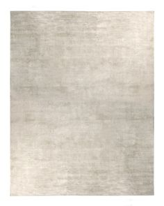 I think this rug will be super soft in person.
