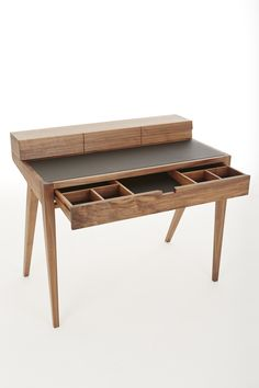 Inside The Architect's Toybox: Dare Studio's Elegant Wooden Furniture