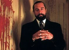 """Louis Cyphre"" - Angel Heart (1987)"