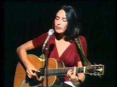 Joan Baez - Billy Rose (live in France, 1973)
