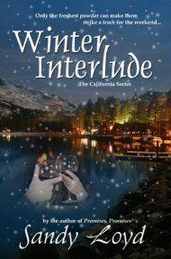 Winter Interlude by Sandy Loyd ebook deal