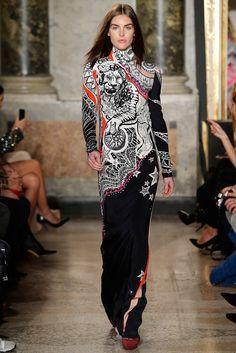 Emilio Pucci Fall 2015 Ready-to-Wear Fashion Show - Look 58