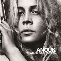 Anouk - Who's Your Momma on Limited Edition Colored 180g Import LP