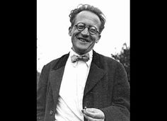 """Erwin Schroedinger Austrian physicist, awarded Nobel prize in 1933 """"The impossibility of conceiving that this grand and wondrous universe, with our conscious selves, arose through chance, seems to me the chief argument for the existence of God. Science Boards, Religion Quotes, Conceiving, Long Faces, Intelligent Design, Physicist, Nobel Prize, Founding Fathers, Astronomy"""