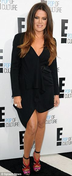 How I got thin, fast!' Khloe Kardashian reveals her diet secrets after losing 20lbs in just 20 DAYS