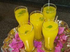 Apple and lemon crush (farhana Ismail recipe)