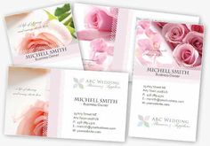 4 salon business cards templates in psd format cosas para ponerme here are 36 free business card templates in photoshop format to personalize these cards simply replace the existing text in the templates wajeb Images