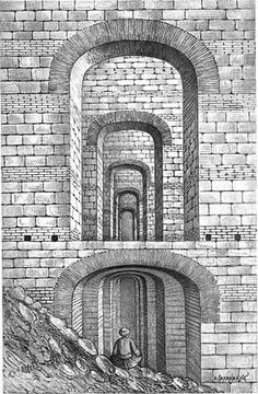 The Byzantine Anemas Dungeons of Istanbul