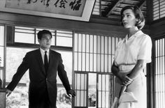 Hiroshima mon amour by Alain Resnais