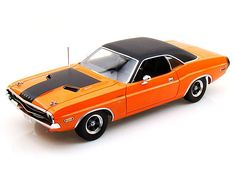 1970 Dodge Challenger From The Movie 2 Fast 2 Furious Greenlight Scale NEW Dodge Charger, 2011 Dodge Challenger, 2fast And 2furious, Plymouth Cars, Thing 1, Diecast Model Cars, Hot Cars, Mopar, Car Accessories