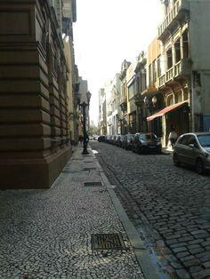 Centro Histórico - Santos SP