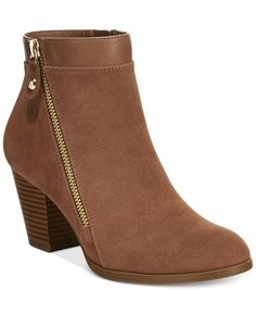 Style & Co. Jenell Booties, Only at Macy's