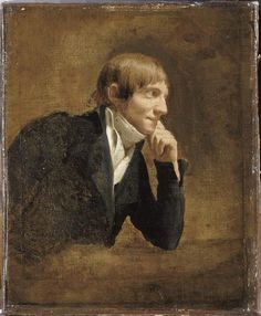Pierre Joseph Redouté, pittore