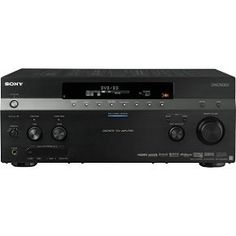 "Sony STR-DA5300ES ES 7.1 Channel Surround Sound Audio/Video Receiver by Sony. $1349.95. The Sony-  STR-DA5300ES 7.1 A/V receiver expands on its predecessor's DNA. Regardless of source, this receiver integrates the latest audio and video technologies while making operations simple and easy. This receiver provides an ""Audio for Video"" solution which integrates the latest technologies to optimize sound as well as picture quality. The STR-DA530ES utilizes Faroudja-  DCDI  Cin..."
