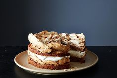 Walnut Cake | Food52