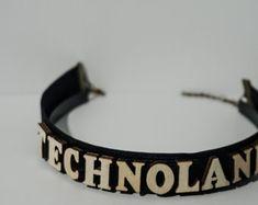 TECHNOLAND Choker