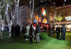 St ALi, Jimmy Grants and Kong come together for an epic street-food pop-up. Melbourne Restaurants, Global Real Estate, Astro Turf, Korean Bbq, Nine Months, Street Food, Pop Up, Meet You, The Row