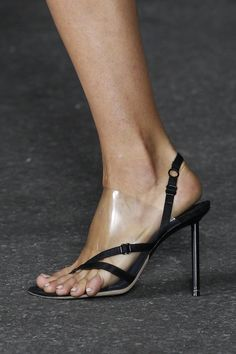 Alexander Wang Spring 2018 Ready-to-Wear Accessories Photos - Vogue