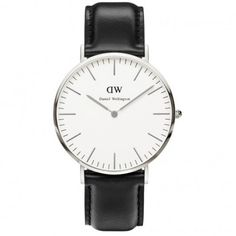 Daniel Wellington Classic Sheffield 40mm Watch 0206DW
