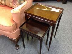 Nest of Tables  $80