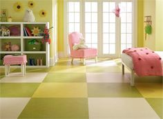 Marmoleum Click from Forbo - Marmoleum